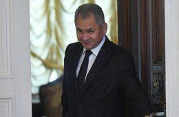 Шойгу предложил создать в Сибири финансово-промышленную «столицу»