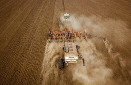 Правительство установило объем продаж зерна из госфонда на 2018-2019 годы