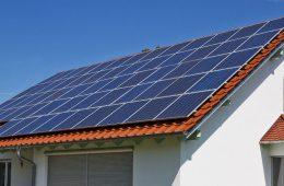 Солнечные панели дома, как бизнес