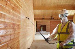Высококачественная обработка древесины — это длительный эксплуатационный срок любой конструкции или сооружения