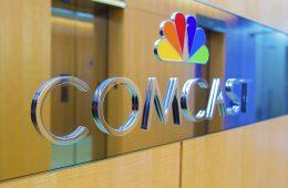 Comcast закрыла сделку по приобретению активов Sky