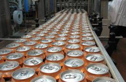 Пострадавшую от санкций алюминиевую промышленность поддержат продажей пива по ночам