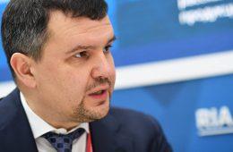 Акимов: односторонние санкции США не пошатнут сотрудничество России и Китая