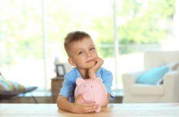 Как создать для ребенка стартовый капитал к совершеннолетию