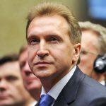 Возврат долгов стал принципиальным для команды Шувалова