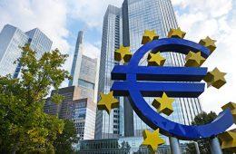 Еврогруппа обеспокоена темпами сокращения госдолга в ряде стран еврозоны