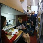 Новый плацкартный вагон запустят в опытную эксплуатацию в декабре