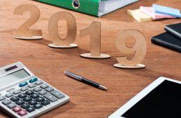 Как рассчитать расходы в 2019 году и не уйти в минус после праздников
