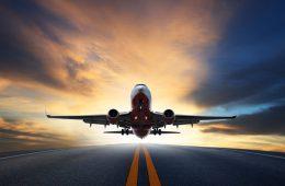 Минтранс передал предложения ФАС по компенсации затрат на авиакеросин