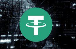 Компания-эмитент стабильных токенов USDT Tether впервые официально заявила о сотрудничестве с банком