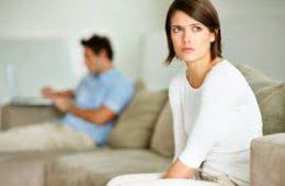 9 вещей о разводе, с которыми вы неизбежно столкнетесь