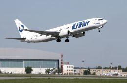 Сбербанк и ВТБ могут забрать «ЮТэйр» под проект региональной авиакомпании