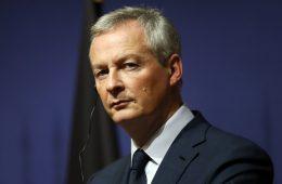 Франция в феврале представит законопроект о налоге на доходы цифровых корпораций