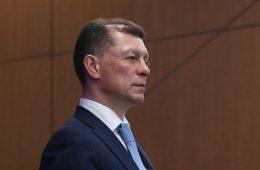 Максим Топилин рассказал о повышении зарплат россиян