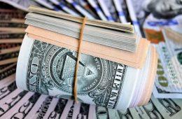 Долголетний период укрепления доллара подошел к концу