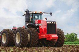 Агрегаты для работы в сельском хозяйстве