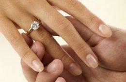 Кольцо для помолвки: как выбрать идеальный вариант?