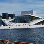 Топ 10 достопримечательностей Осло