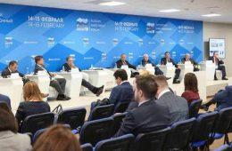 На Сочинском инвестфоруме тема санкций потеснила нацпроекты