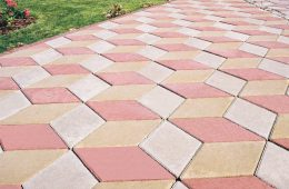 Плитка тротуарная от компании «Завод ФЭМ» – это удачное сочетание высокого качества и приемлемости цены