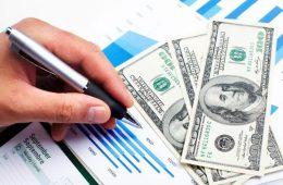 Оформление кредита посредством залогового имущества