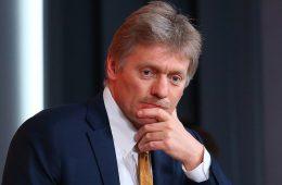 Песков сообщил о вкладе Путина в улучшение инвестклимата в РФ