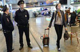 Шереметьево предложило изменить правила поведения в аэропортах