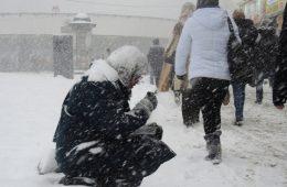 Треть россиян заявила об ухудшении материального положения