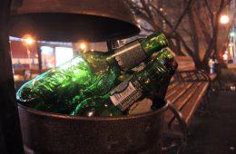 Российские ритейлеры заговорили о возможном дефиците алкоголя
