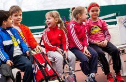 Комфортные детские спортивные костюмы от магазина olioli.com.ua