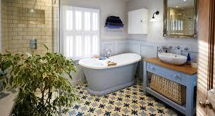 В каком стиле стоит сделать ванную комнату?