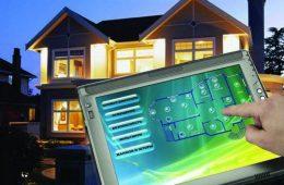 Разработка и монтаж системы умный дом под ключ от компании ksimex-smart.com.ua