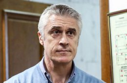 Майкл Калви освобожден из СИЗО под домашний арест