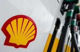 Shell выйдет из проекта «Балтийский СПГ»