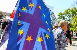 СМИ узнали о новых планах Евросоюза по Brexit