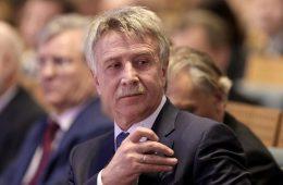 Forbes назвал 200 самых богатых бизнесменов России