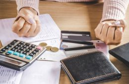 Как расплатиться с долгами