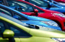 Жители каких регионов РФ могут позволить себе новое авто за 500 тысяч