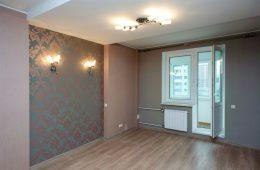 Капитальный ремонт квартир под ключ в Москве: профессиональная помощь компании АСК Триан