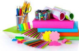 Какие канцелярские товары понадобятся школьнику во время обучения