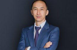 Главой Плюс Банка стал Кантар Орынбаев
