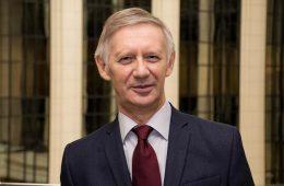 Постпред РФ в Совете Европы прокомментировал выборы нового генсека