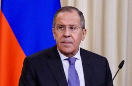 Лавров предложил Штатам последовать примеру РФ в ситуации с Венесуэлой