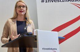 Австрийский министр заявила о поддержке «Северного потока — 2»