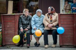 Гражданам могут дать право получать негосударственную пенсию по старому пенсионному возрасту
