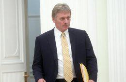 Песков нашел противоречия в рейтингах одобрения властей