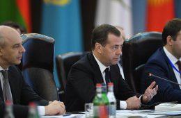 Правительства стран ЕАЭС обсудят их распределение в течение двух-трех недель
