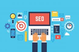 Профессиональные услуги в сфере SEO и интернет-маркетинга от компании REXUS