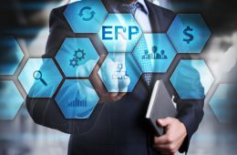 Автоматизация любого бизнеса: внедрение и сопровождение ERP и CRM систем в Украине