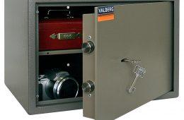 Мебельный сейф от компании «Паритет-К». Что надо знать?